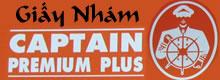 Nhám Captain